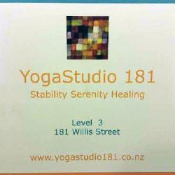 YogaStudio 181