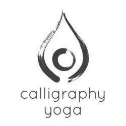 Calligraphy Yoga