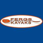Fergs Kayaks